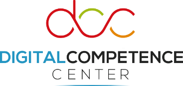 Digital Competence Center Logo